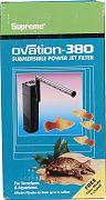 Danner Ovation 380 Internal Submersible Power Jet Filter