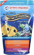 Dr Tims Bene-Fish-Al Fish Food Marine Economy Pack 8.8 Ounce