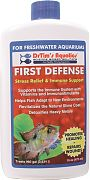 Dr Tims First Defense Freshwater Aquarium Solution 16 Ounce