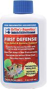 Dr Tims First Defense Freshwater Aquarium Solution 4 Ounce
