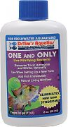 Dr Tims One And Only Freshwater Aquarium Solution 2 Ounce