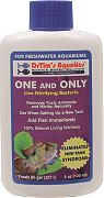Dr Tims One And Only Freshwater Aquarium Solution 4 Ounce