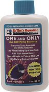 Dr Tims One And Only Saltwater Aquarium Solution 4 Ounce