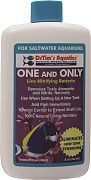 Dr Tims One And Only Saltwater Aquarium Solution 8 Ounce