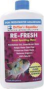 Dr Tims Re-Fresh Freshwater Aquarium Solution 16 Ounce