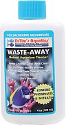 Dr Tims Waste-Away Saltwater Aquarium Solution 4 Ounce