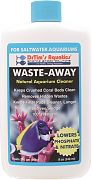 Dr Tims Waste-Away Saltwater Aquarium Solution 8 Ounce