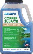 Durvet Aquavet Copper Sulfate Algae Control 15 Pound