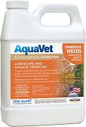 Durvet Aquavet Landscape And Aquatic Herbicide 1 Quart
