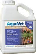 Durvet Aquavet Probiotic Pond Cleaner 1 Gallon