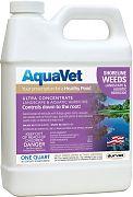 Durvet Aquavet Shoreline Weeds Aquatic Herbicide 1 Quart