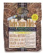 Ecological Labs Barley Pellets 2.2lb