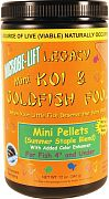 Ecological Labs Microbe-Lift Mini Pellets Pond Food 12 Oz