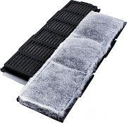 Elive Aqua-Duo Filter Cartridge White Medium/6 Pack