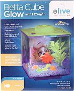 Elive Betta Glow Cube .75 Gallon