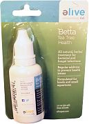 Elive Betta Tea Tree Health Carded 1 Oz