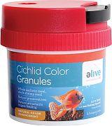 Elive Cichlid Color Granules 3.5 Ounce