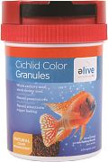 Elive Cichlid Color Granules 6 Ounce