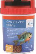 Elive Cichlid Color Pellets 3.5 Ounce