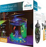 Elive Double Bowl Kit 2.5 Gallon