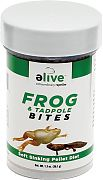 Elive Frog And Tadpole Bites 1.3 Ounce
