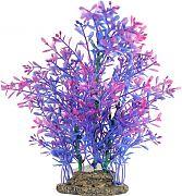 Elive Glow Elements Lindernia Plant Technicolor 7 Inch/Large