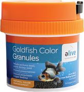 Elive Goldfish Color Granules 3.5 Ounce