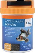 Elive Goldfish Color Granules 6 Ounce