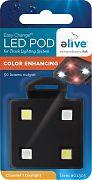 Elive Led Light Pod Color Enhancing
