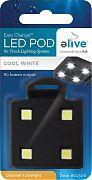 Elive Led Light Pod Cool White