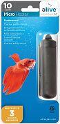 Elive Micro Heater 10 Watt/3 Gal