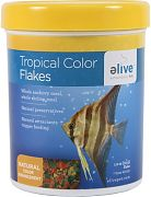 Elive Tropical Color Granules 3.5 Ounce