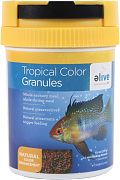 Elive Tropical Color Granules 6 Ounce