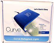 Eshopps Curve Refugium Light 4.5x4x0.31