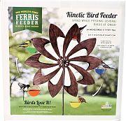 Exhart Ferris Feeder Pinwheel