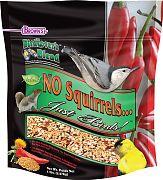 F.M. Browns Bird Lovers Blend No Squirrels Just Birds
