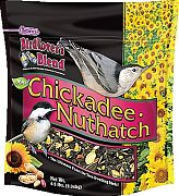 F.M. Browns Birdlovers Blend Chickadee/Nut