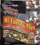 F.M. Browns Birdlovers Blend Hi-Energy Pls