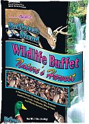 F.M. Browns Birdlovers Blend Wildlife Fd