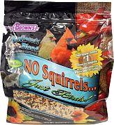 F.M. Browns Blb No Squirrels Just Birds With Sunflower Seeds 5 Pound