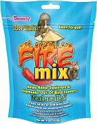 F.M. Browns Garden Chic Fire Mix Bird Seed Additive