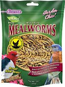 F.M. Browns Mealworm Fixins Tub 3 oz