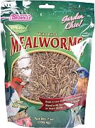 F.M. Browns Mealworm Fixins Tub 7 oz