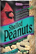 F.M. Browns Shelled Peanuts