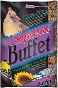 F.M. Browns Song Blend Supreme Buffet Premium Wild Bird Food 10 Lb