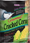 F.M. Browns Songblend Cracked Corn 20 Pound