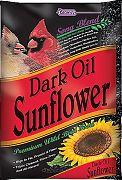 F.M. Browns Songblend Dark Oil Sunflower
