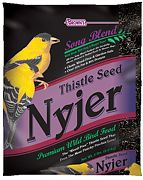 F.M. Browns Songblend Nyjer/Thistle Seed 10 Lb