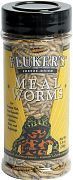 Flukers Freeze Dried Mealworms 1.7 Ounce