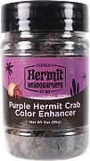 Flukers Hermit Headquarters Color Enhancer For Hermit Crab Purple 3 Ounce